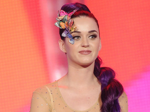 Katy Perry MMVA 2012 (Much Music Video Awards) at the MuchMusic HQ - Show Toronto, Canada