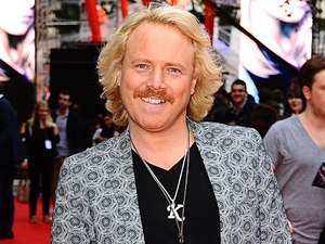 The Amazing Spider-Man Premiere: Keith Lemon