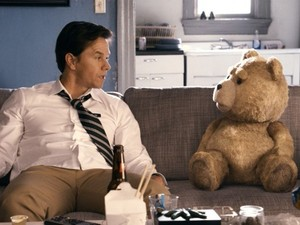 'Ted' still