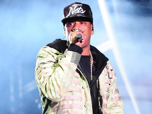 BBC Radio 1's Hackney Weekend: Jay-Z