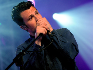 BBC Radio 1&#39;s Hackney Weekend: The Maccabees 