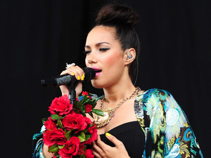 BBC Radio 1&#39;s Hackney Weekend: Leona Lewiss