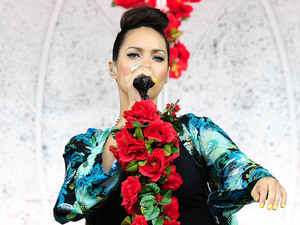BBC Radio 1's Hackney Weekend: Leona Lewiss