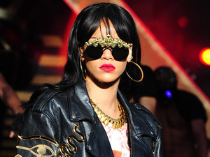 BBC Radio 1&#39;s Hackney Weekend Day 2: Rihanna
