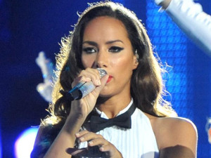 Acts to look out for at Radio 1's Hackney Weekend: Leona Lewis