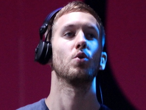 Acts to look out for at Radio 1&#39;s Hackney Weekend: Calvin Harris