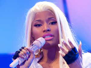 Acts to look out for at Radio 1's Hackney Weekend: Nicki Minaj