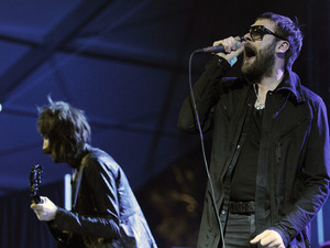 Acts to look out for at Radio 1's Hackney Weekend: Kasabian