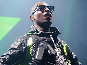 Acts to look out for at Radio 1's Hackney Weekend: Tinie Tempah
