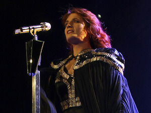 Acts to look out for at Radio 1's Hackney Weekend: Florence + the Machine