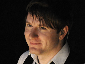 Owl City aka Adam Young