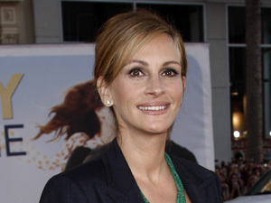 Julia Roberts, Forbes List
