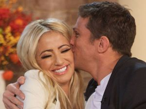 Chantelle Houghton, Alex Reid