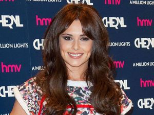 Cheryl Cole, A Million Lights&#39; album signing, HMV Whitetelys 