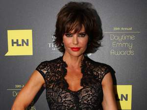 39th Daytime Emmy Awards - Lisa Rinna