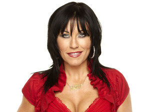 EastEnders: Jessie Wallace as Kat Moon