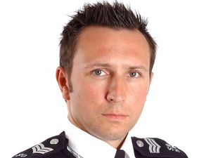 Alex Walkinshaw as Sgt Dale Smith (Smiffy)