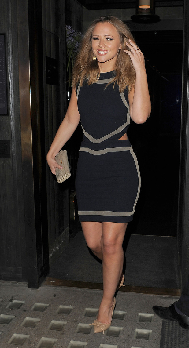 Kimberley Walsh