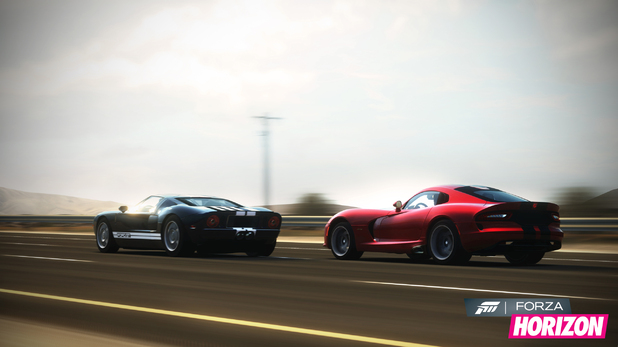 Gaming Review: Forza Horizon 