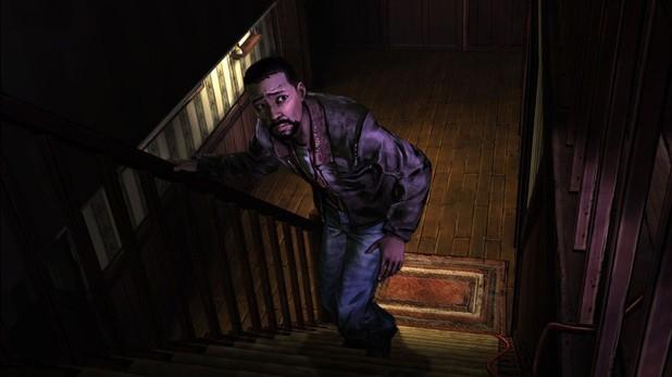 'The Walking Dead: Episode 2' screenshot
