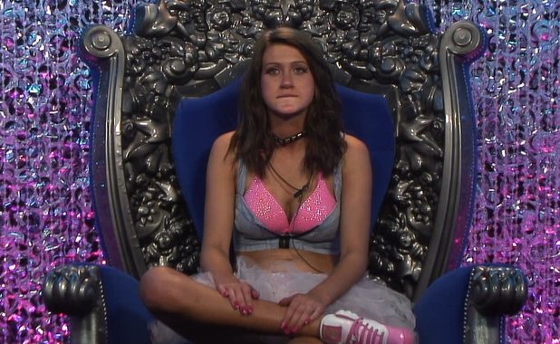 Big Brother 2012: Day 19