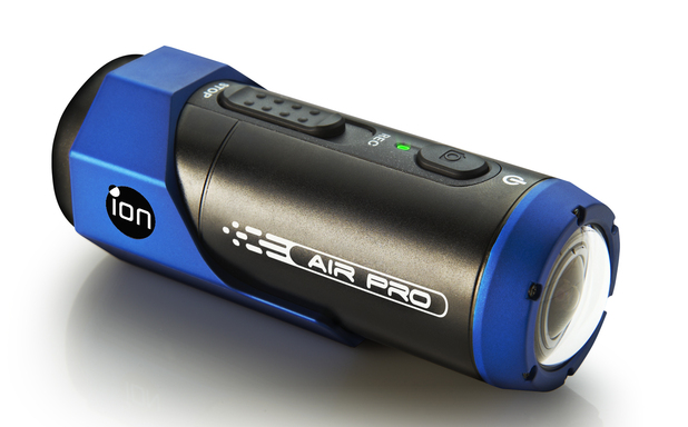 ION Air Pro wireless HD action camera