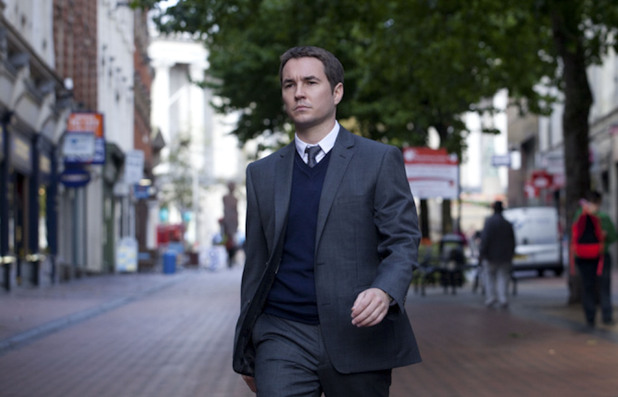 Line of Duty: Martin Compston