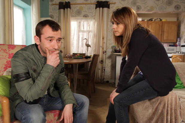 Coronation Street Ep. 7895, 02-0-12
