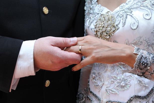 Generic wedding