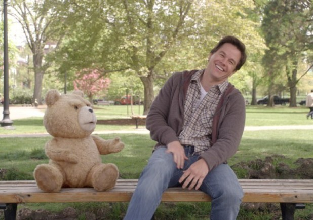 &#39;Ted&#39; still