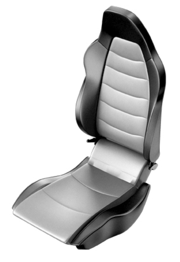 Gioteck Peripherals: RC-1 pro wireless gaming chair.