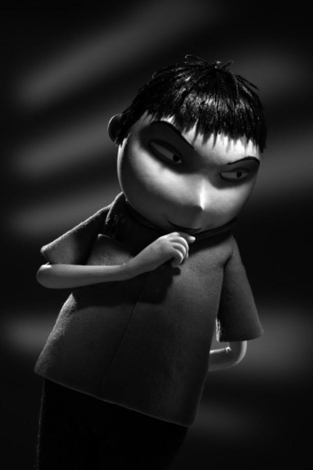 Toshiaki (Voiced by James Hiroyuki Liao)