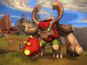 'Skylanders Giants' interview
