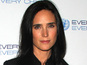 Jennifer Connelly 'eyes A Winter's Tale'