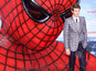 Andrew Garfield on 'Spider-Man' workouts