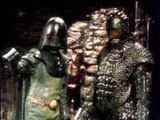 Doctor Who - Ice Warriors