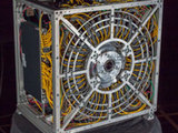 Gigapixel camera unveiled by US scientists