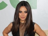 Mila Kunis The Los Angeles Premiere 'Ted' at Grauman's Chinese Theatre - Arrivals Los Angeles, California