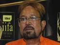 Rajesh Khanna is still in hospital after suffering from exhaustion and weakness.