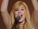 Kelly Clarkson says Carrie Underwood would make a good American Idol judge.