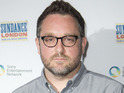 "Colin Trevorrow says that he wants to make a ""kick-ass"" Jurassic Park sequel."