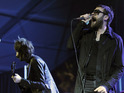 "Tom Meighan calls Michael Eavis a ""b**tard"" for not asking his band to headline."
