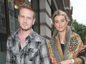 "David Metcalfe actor says he and Charley Webb ""definitely"" want to extend family."