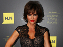 "Rinna thanked fans for well wishes after ""scary"" collision."