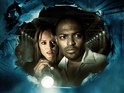 Noel Clarke leads a ragtag bunch of one-note characters in this alien thriller.