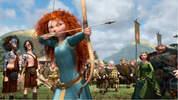 'Brave' full trailer