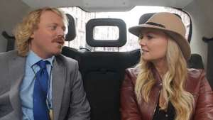 'Keith Lemon The Film' trailer: Spice Girls, Jedward, David Hasselhoff, Kelly Brook star - video