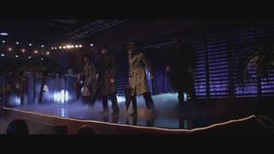 'Magic Mike' It's Raining Men video clip