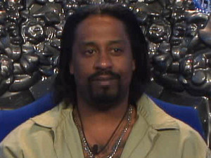 Big Brother 2012 - Day 21: Adam in the Diary Room