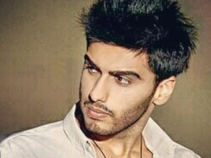 Arjun Kapoor